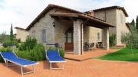 Villa Mimosa - Casa Vacanze San Regolo